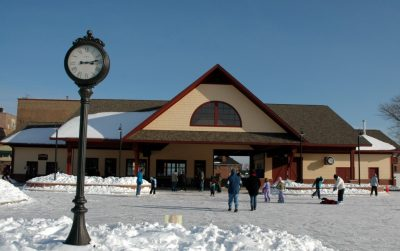 Marquette Commons