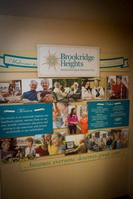 Brookridge Heights Assisted Living & Memory Ca...