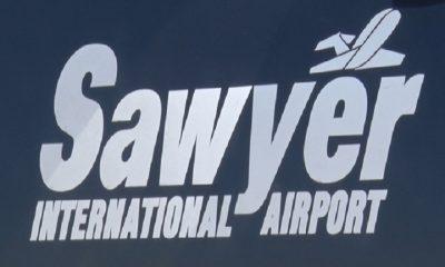 Building 600 - Sawyer Next to Boreal Aviation