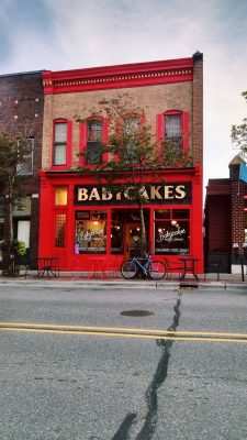 Babycakes Muffin Company