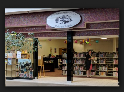 Peter White Public Library Youth Services