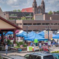 Downtown Marquette Farmers Market