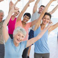 Senior Dance Virtual Classes