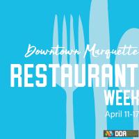 Downtown Marquette Restaurant Week
