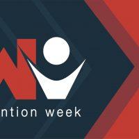 National Prevention Week- Walk for Awareness!