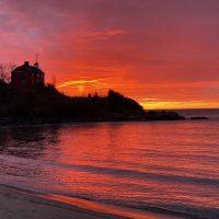 Sunrise Lighthouse Tour
