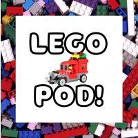 LEGO Pod