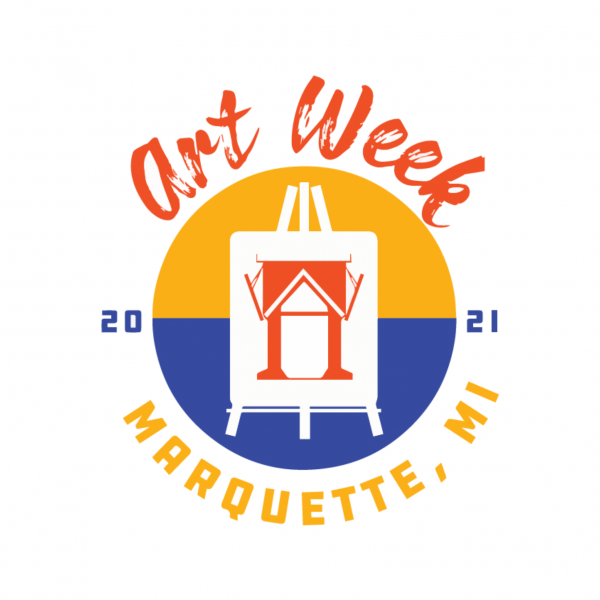 2021 City of Marquette Art Week