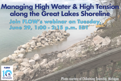 Managing High Water & High Tension along the G...