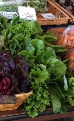 Downtown Marquette Farmers Market Wednesday Evenin...