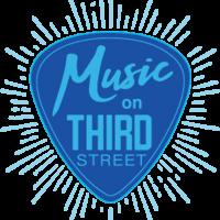 Music On Third Street- September