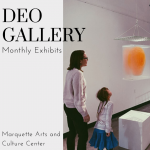 October Artist Reception - Mara Manning & Diane Kribs-Mays