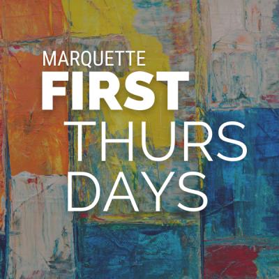 First Thursdays Art Walk