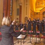 NMU Choirs Concert