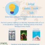 Global Geeks Book Club