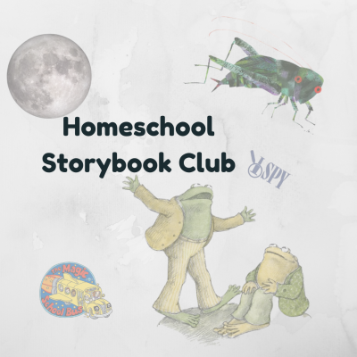 Homeschool Storybook Club